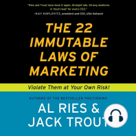The 22 immutable laws of branding pdf free download