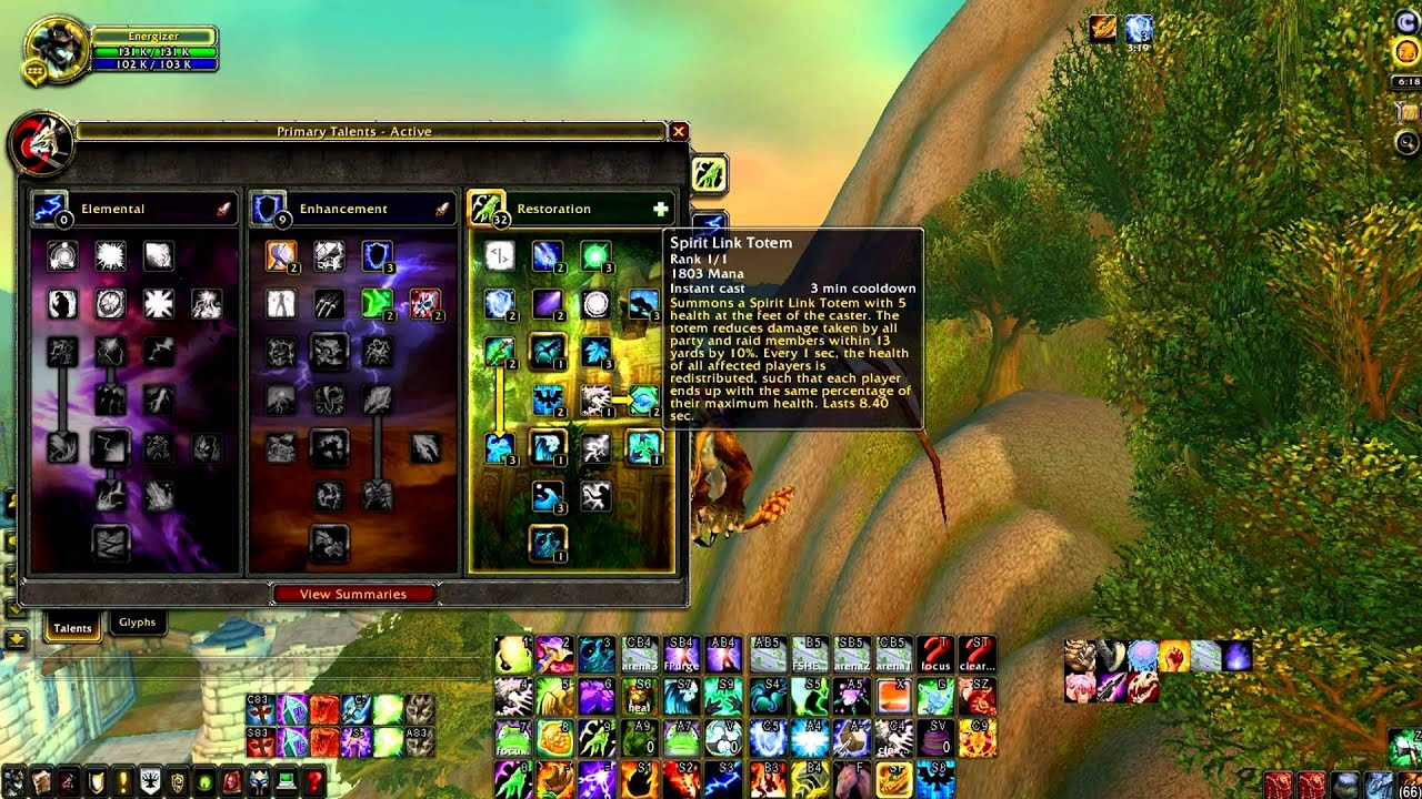 Wow 4.3 4 pvp hunter guide