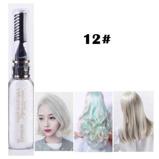 Issue hair products colour pdf