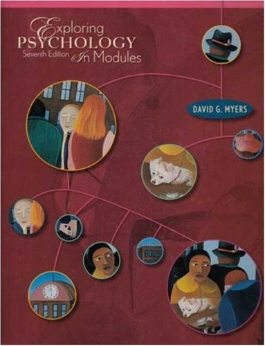 Psychology in modules 11th edition myers pdf