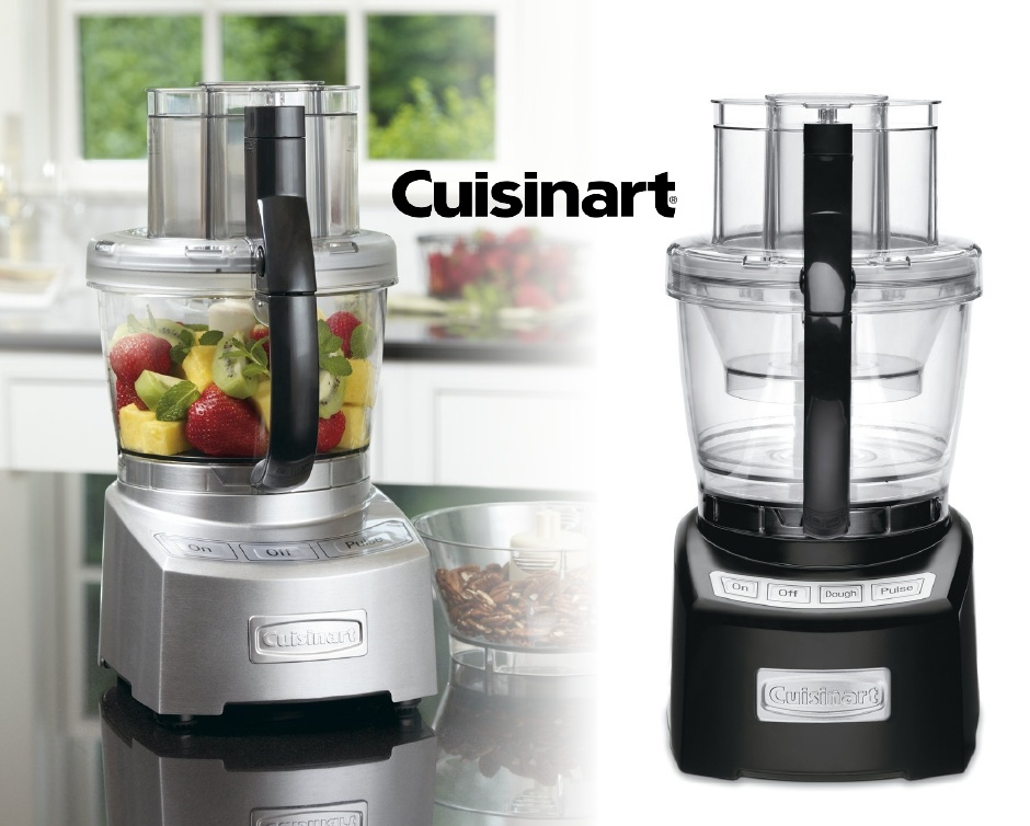 cuisinart 14 cup food processor assembly instructions