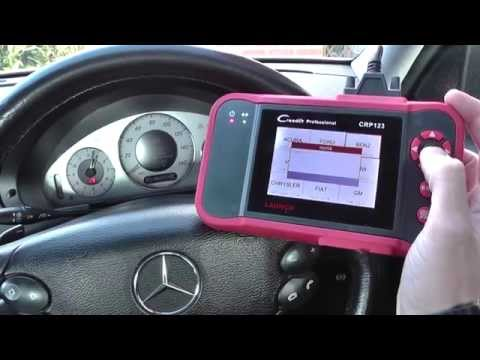 Inoperative see owners manual mercedes