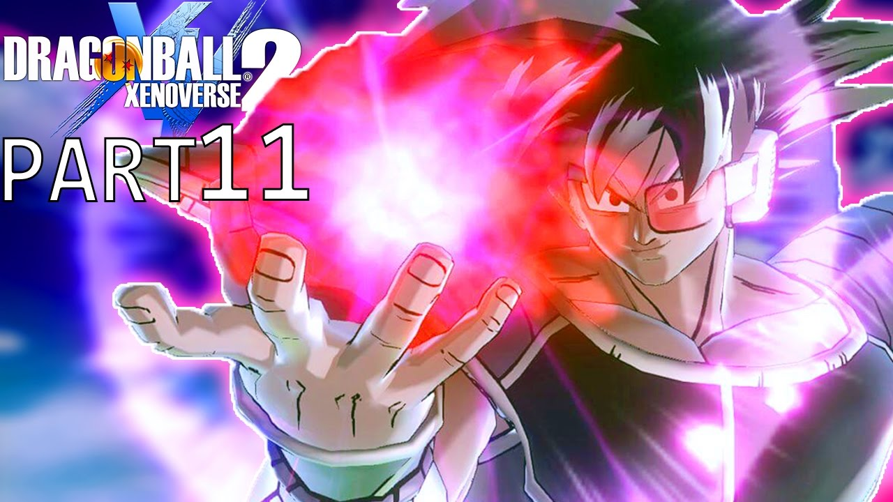 Expert mission 11 guide xenoverse 2