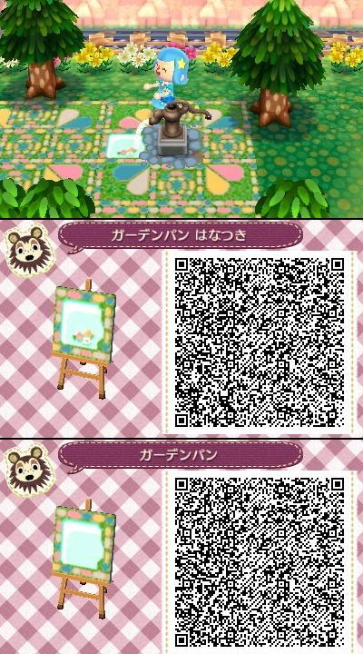 Acnl how to make paths