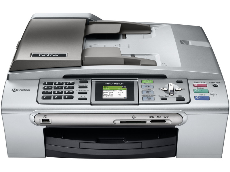Brother mfc j6520dw service manual