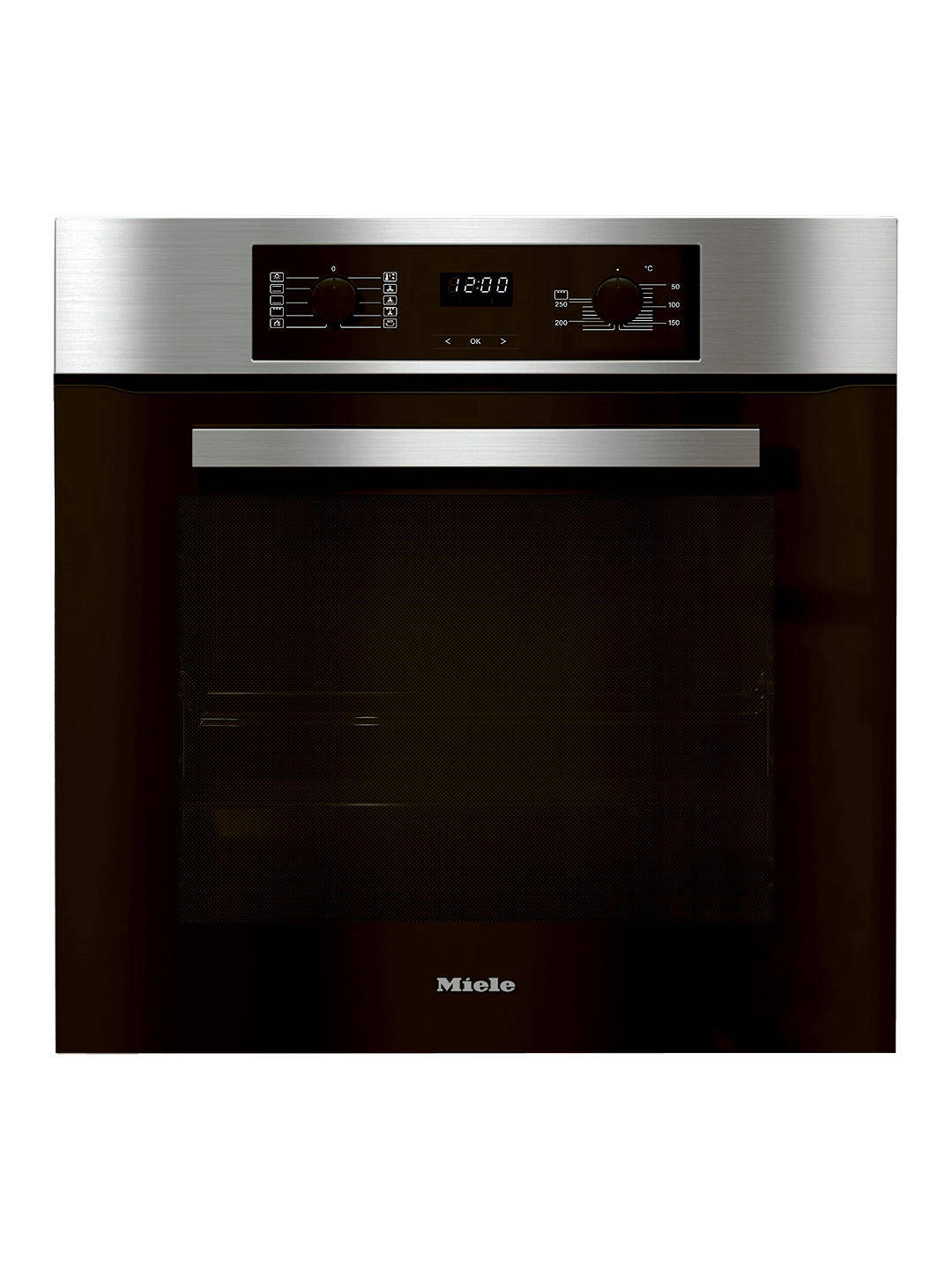 miele pyrolytic oven instructions