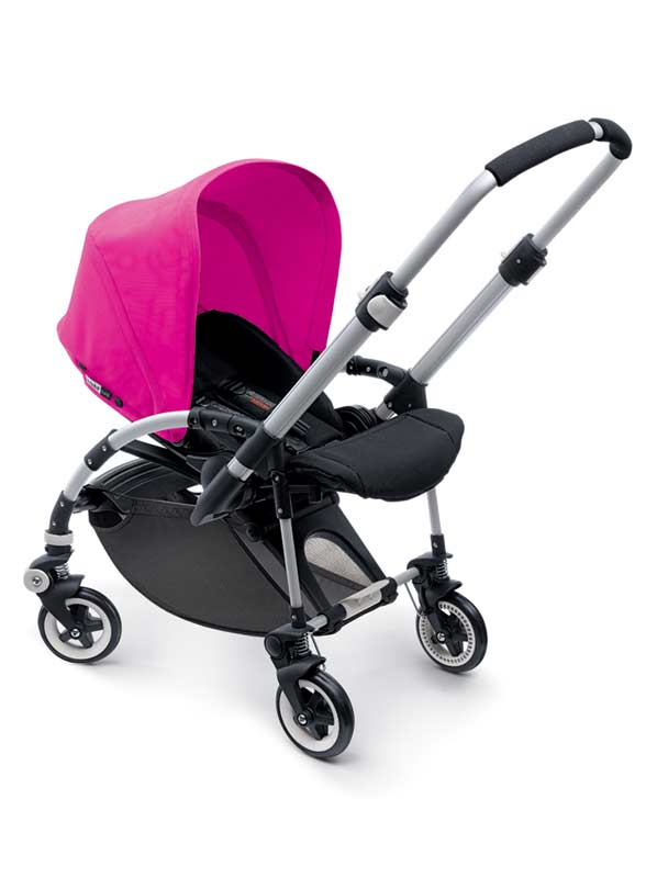 bugaboo bee 3 canopy instructions