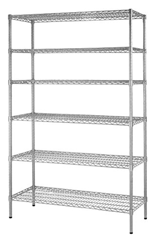 muscle rack shelving assembly instructions