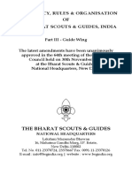 Bharat scouts and guides knots pdf