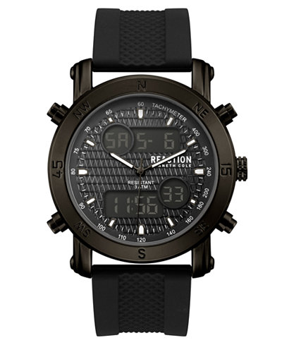 kenneth cole reaction watch manual