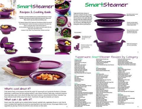 tupperware rice cooker instructions