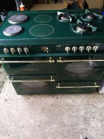 creda colonial double oven manual