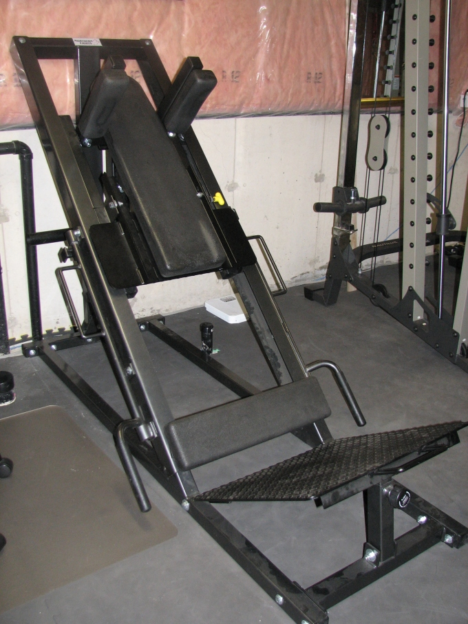 northern lights granite cable motion gym manual