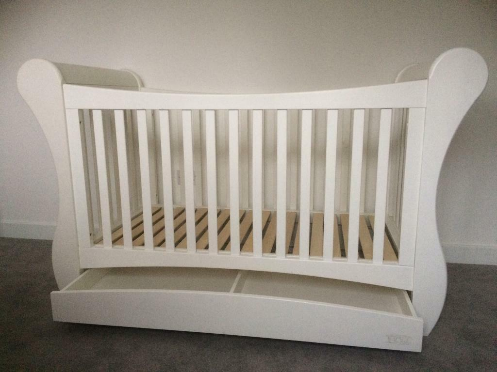 troll nicole cot bed instructions