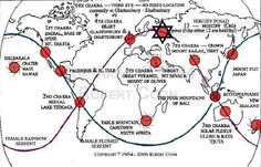 Ley lines and earth energies pdf download