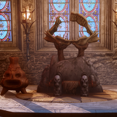 Dragon age inquisition how to get throne accessories