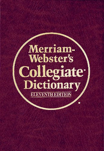 The chambers dictionary 11th edition