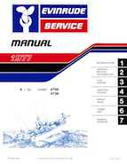 Johnson 4hp outboard manual free download