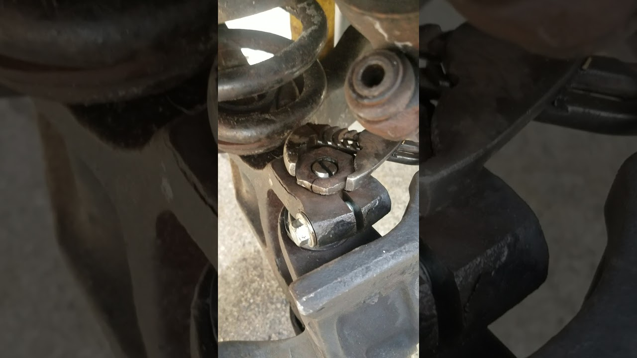 f250 ball joint replacement instructions