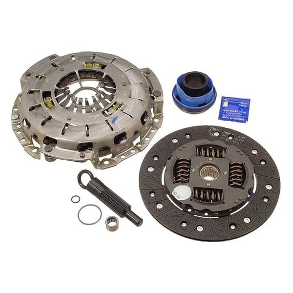 ford ranger clutch replacement instructions
