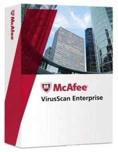 Mcafee virusscan enterprise for linux 2.0 3 product guide