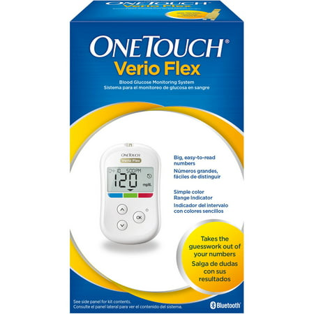 One touch verio flex manual