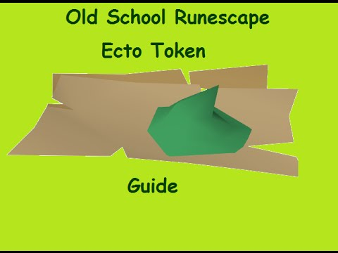 Osrs how to get to ecto