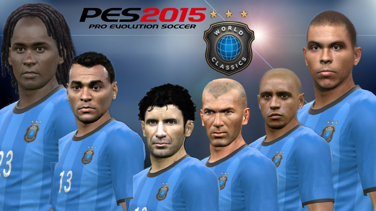 Pes soccer how to delete players