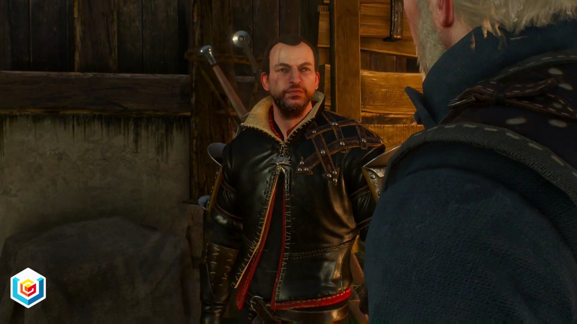 The witcher 3 how to start following the thread